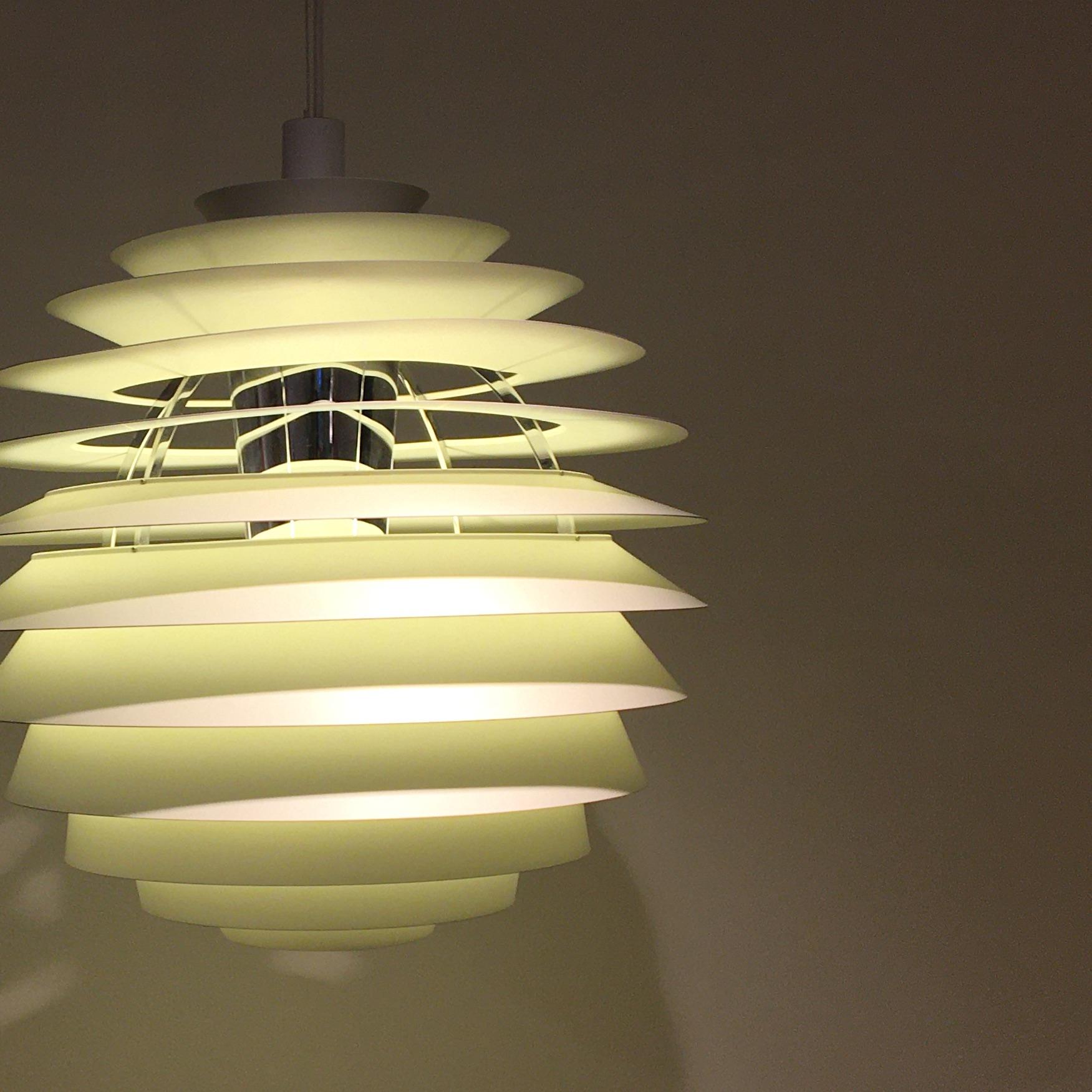 Klassisk Design Belysning