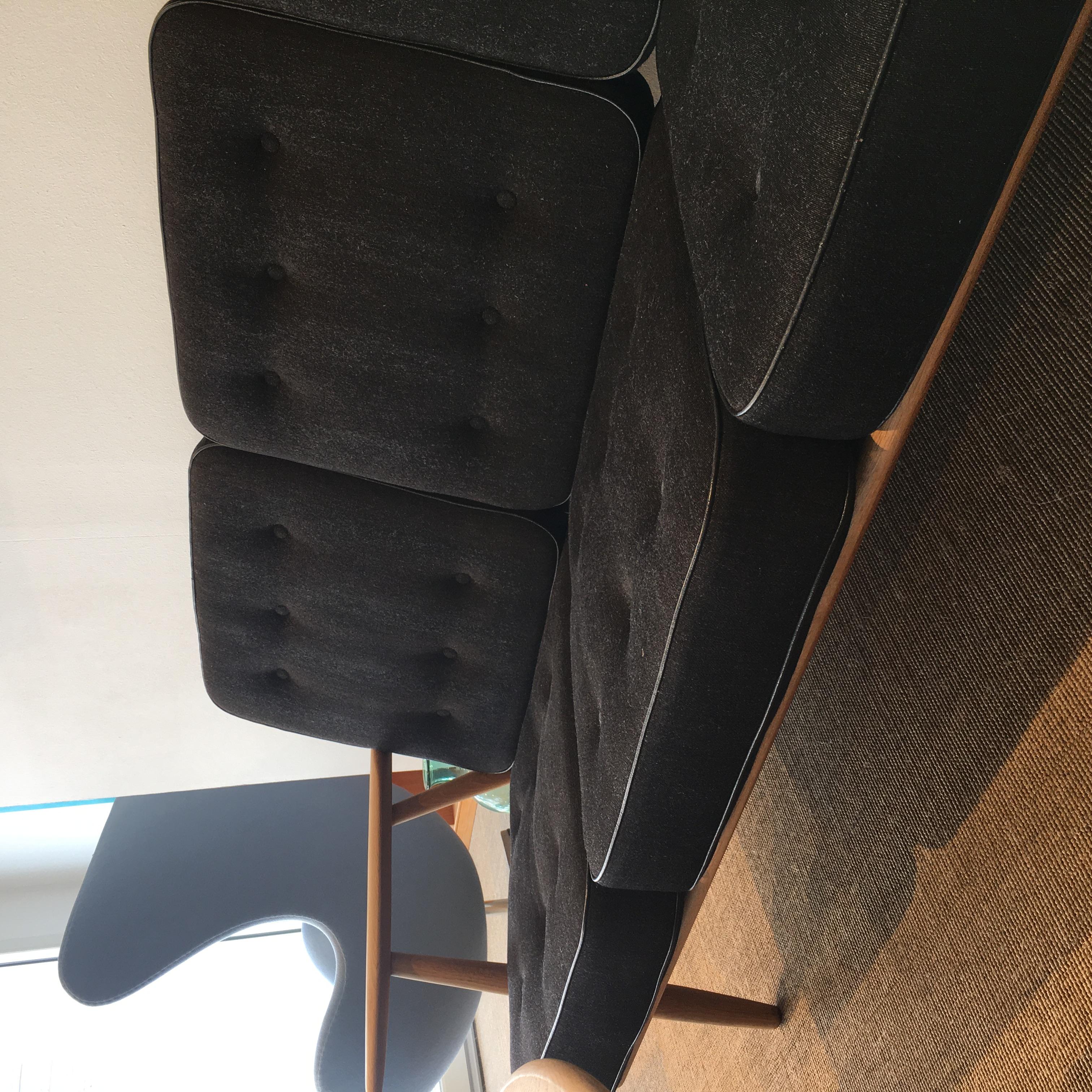 Klassisk Design Sofa